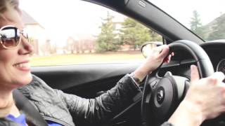Mom Drives Insanely Loud M6!!!