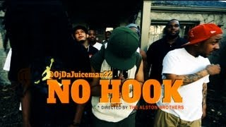 Oj Da Juiceman - No Hook