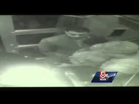 Video shows Hernandez, victim at nightclub before slaying