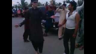 pashto dance ro ro darzam by zewar width=