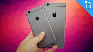 getlinkyoutube.com-iPhone 6 Plus: I made a BIG mistake