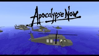 getlinkyoutube.com-Minecraft - Apocalypse Now