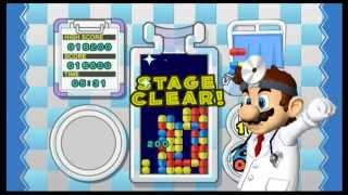getlinkyoutube.com-Dr. Mario Online Rx Playthrough Part 1