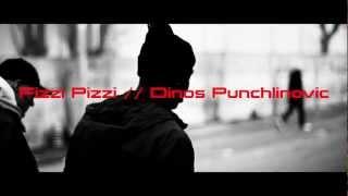 Fizzi Pizzi - Nos Valeurs (ft. Dinos Punchlinovic)