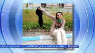 getlinkyoutube.com-«آزادی های یواشکی زنان»؛ عکس های بی حجاب، برای آزادی حجاب