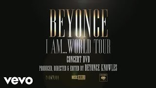 Beyonc - I AM...World Tour 2 Minute International Trailer