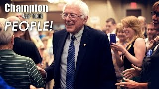 How Bernie Sanders is Proving the Red/Blue State Dichotomy is False