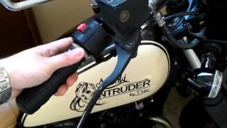 getlinkyoutube.com-Gertudes - Suzuki Intruder 250