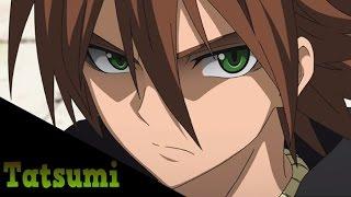 Tatsumi (Rise) [AMV][Akame ga kill]