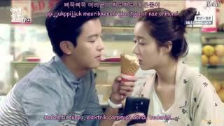 Ben - Stop the Love Now (Marriage Not Dating OST) Türkçe Altyazılı(Hangul-Romanization-Turkish sub)