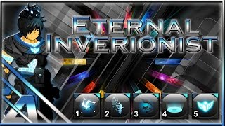 getlinkyoutube.com-AQW: Eternal Inversionist Ultimate Class Guide (Enhancements, PVP, Soloing, Review)