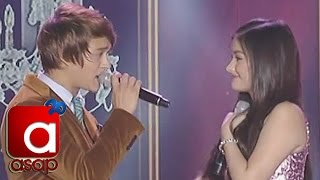 getlinkyoutube.com-Liza Soberano sings 'I Will' with Enrique Gil