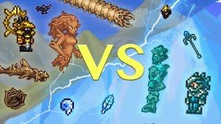 getlinkyoutube.com-Blizzard vs. Sandstorm // Guide & Comparison // Terraria 1.3.3