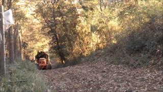 Fiat 505 in difficoltà