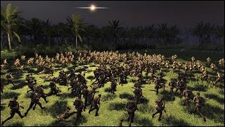 [HISTORICAL] BANZAI CHARGE vs U.S. MARINES - Men of War Assault Squad 2 - Editor Scenario #79