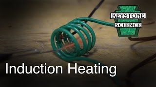 How to make Induction Heating