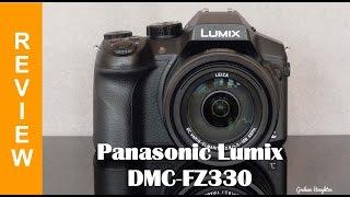 getlinkyoutube.com-Panasonic Lumix DMC-FZ330 (FZ300) First Impressions