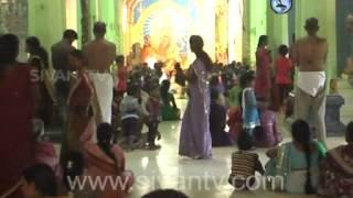 Thellipalai Thurkaiyamman Theepavali 2013