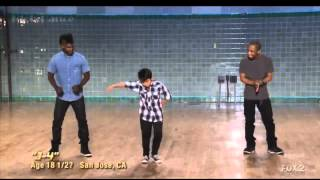getlinkyoutube.com-J4 (Age 9)-Audition with Cyrus And Fik-Shun-SYTYCD Season 11