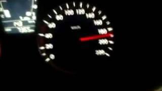 getlinkyoutube.com-Fluidic verna top speed 198km/h