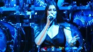 getlinkyoutube.com-Nightwish The Poet and the Pendulum, Madrid, 10/09/2016. HD