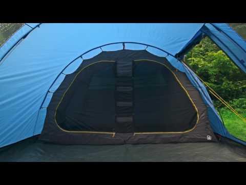 Hi Gear Odyssey Elite 6 Family Tent