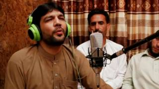 getlinkyoutube.com-Pashto New Song 2016 Tapeazy Tapy Ali Amaze