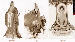 getlinkyoutube.com-Tam giáo: Thích - Đạo - Nho