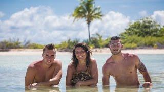 getlinkyoutube.com-Adam recherche Eve :Thomas, Fanny et Nicolas