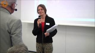 Hållbara livsstilar - Inledning av moderator: Sverker Olofsson