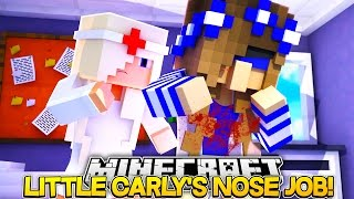 getlinkyoutube.com-Minecraft-BRITNEY AND HER FRIENDS BEAT UP LITTLE CARLY!!