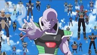 getlinkyoutube.com-Dragon Ball Super Episode 21- Tagoma is a BEAST! Ginyu Force? Anime Review
