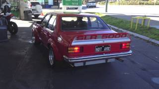 getlinkyoutube.com-Holden Torana A9X SLR 5000