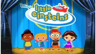 getlinkyoutube.com-Disney Jr Little Einstein's Moon Rock Mix Up Online Kids Games 2015