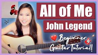 "getlinkyoutube.com-""All of Me"" - John Legend EASY Guitar Tutorial/Chords & GIVEAWAY! [CLOSED]"