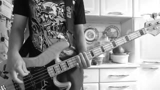 getlinkyoutube.com-Detonautas - Quando o Sol Se For (Cadê Bass Cover)