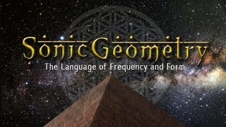 getlinkyoutube.com-Sonic Geometry: The Language of Frequency and Form