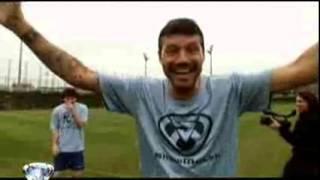 Showmatch 2010 - Messi -- Tinelli, el desafío final