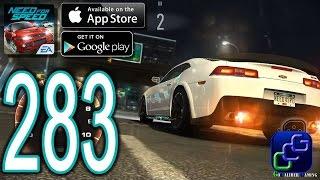 getlinkyoutube.com-NEED FOR SPEED No Limits Android iOS Walkthrough - Part 283 - Fastlane Chevrolet Camaro Z/28 Ch4