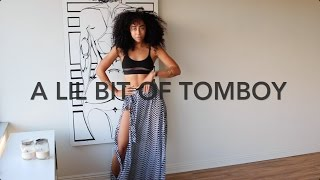 getlinkyoutube.com-A Lil Bit Of TOMBOY - With Shan Boody