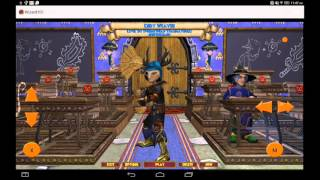 getlinkyoutube.com-Wizard101 on Android