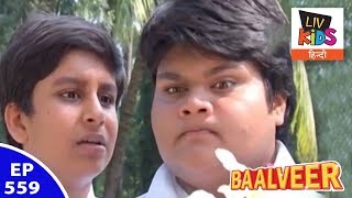 Baal Veer   बालवीर   Episode 559   Montu's Idea To Trouble Manav And Meher