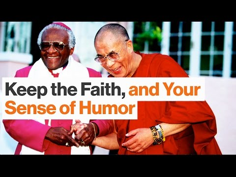 Religion Can Be Dangerous without a Sense of Humor | Dave Barry