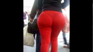 getlinkyoutube.com-WOW! Que Mujeres I Que Culotes