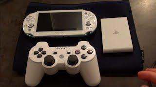 getlinkyoutube.com-Playstation TV in Action! (Formerly PS Vita TV)