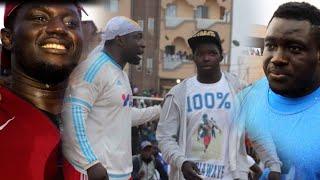 Intégralité Open Press Gouye Gui avec Balla Gaye 2, Sa Thiès, Pape Mbaye....