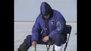 getlinkyoutube.com-Клюет порыбачим: За щукой по последнему льду