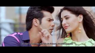 getlinkyoutube.com-Main Tera Hero - Galat baat hai