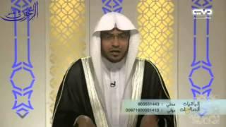 getlinkyoutube.com-{فَأَوْقِدْ لِي يَا هَامَانُ عَلَى الطِّينِ} ـ الشيخ صالح المغامسي