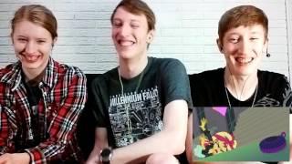 getlinkyoutube.com-[Blind Commentary] Friendship Games Bloopers